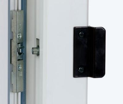 fen tres en pvc accessoires loquet et poign e de porte fen tre wfo post p sp z o o. Black Bedroom Furniture Sets. Home Design Ideas