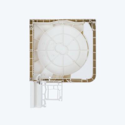skrzynka cb oval  (rewizja od czoła, styropian)