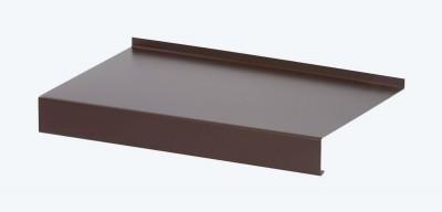 fen tres en pvc accessoires appuis de fen tre appuis ext rieurs en aluminium acier wfo. Black Bedroom Furniture Sets. Home Design Ideas
