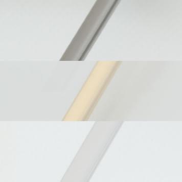 szpros 8mm srebrny/złoty/biały