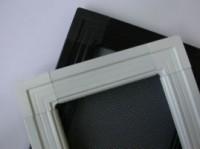 pvc fenster zubeh r insektenschutzgitter wfo post p sp z o o. Black Bedroom Furniture Sets. Home Design Ideas