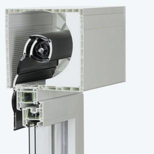 skrzynka 245 x 255mm (rewizja od dołu, izolacja styropian)