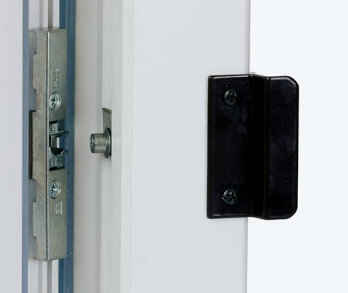 Fenêtres En Pvc Accessoires Loquet Et Poignée De Porte Fenêtre