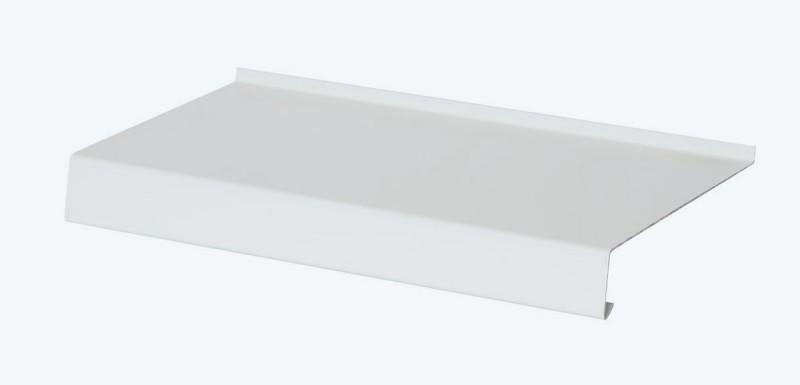 Menuiserie en alu accessoires appuis de fen tre for Appuis de fenetre en aluminium