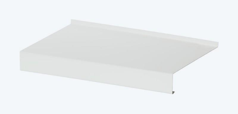Menuiserie en alu accessoires appuis de fen tre for Peinture revetement exterieur en aluminium