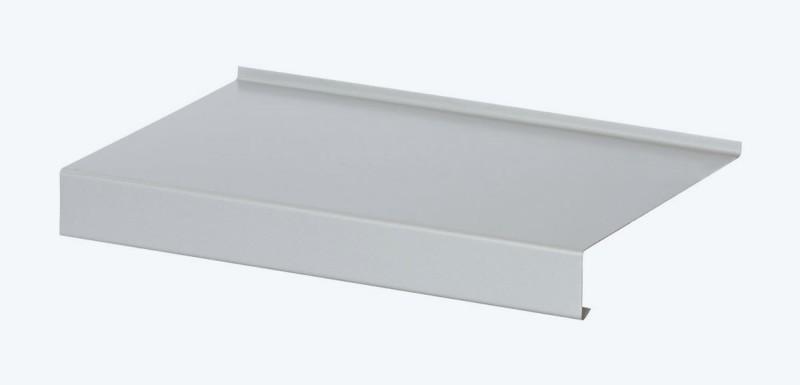 Fen tres en pvc accessoires appuis de fen tre appuis for Fenetre ral 9006