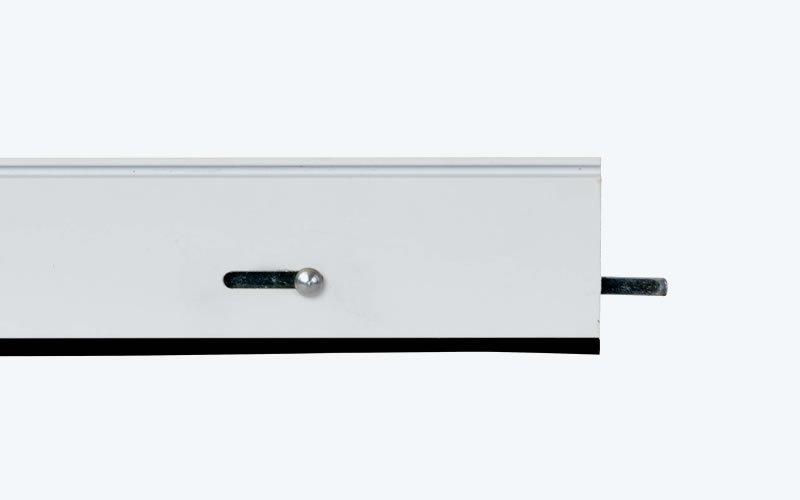 volet roulant accessoires verrou manuel wfo post p. Black Bedroom Furniture Sets. Home Design Ideas